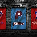 Philadelphia Phillies by Joe Hamilton