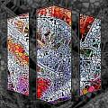 Abstract by HollyWood Creation By linda zanini