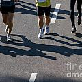 11th Poznan Marathon by Michal Bednarek