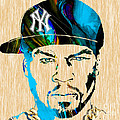 50 Cent Collection by Marvin Blaine