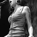 Amy Winehouse by Jenny Potter
