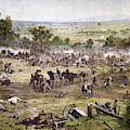Civil War Gettysburg by Granger