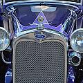 Classic Car. by Oscar Williams
