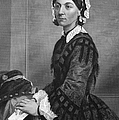 Florence Nightingale by Granger