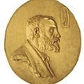 Gaudi I Cornet, Antoni 1852-1926 by Everett