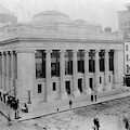 New York Stock Exchange by Granger