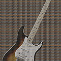 12 Thousand Electric Guitars by Mike McGlothlen