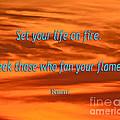 120- Rumi by Joseph Keane