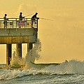 12002 Four Seasons Pier by Joe Boyington