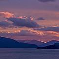 121205a-154 A Sunnyside Sunrise by Albert Seger