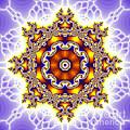 The Kaleidoscope by Odon Czintos