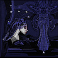 128 - Melancholia ... by Irmgard Schoendorf Welch