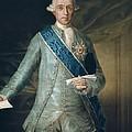 Goya Y Lucientes, Francisco De by Everett