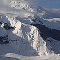 Antarctica by John Shaw