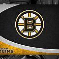 Boston Bruins by Joe Hamilton