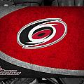 Carolina Hurricanes by Joe Hamilton