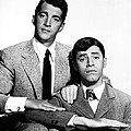 Dean Martin by Retro Images Archive
