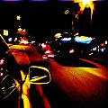 Divine Lights by Baljit Chadha