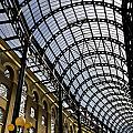 Hay's Galleria London by David Pyatt