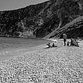 Myrtos Beach by George Atsametakis