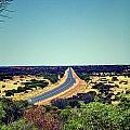 Endless Road by Girish J
