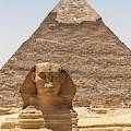 Travel Images Of Egypt by Mel Longhurst