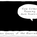 Captionless; Sex Games Of The Married by Kim Warp