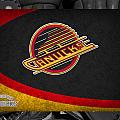 Vancouver Canucks by Joe Hamilton