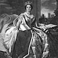Victoria (1819-1901) by Granger