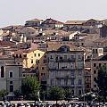 Views From Corfu Greece by Richard Rosenshein