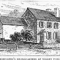 Washington: Headquarters by Granger