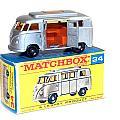 Matchbox 1-75 by Gunter Nezhoda
