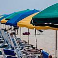Myrtle Beach South Carolina by Alex Grichenko