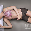 Sleep Apnea by Science Picture Co