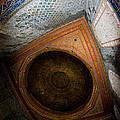 Topkapi Sarayi Palace Istanbul Turkey by Dray Van Beeck