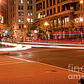 1400 New York Downtown Dc by Joe Russell