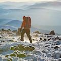 A Summit Intern Hikes The Northwest by Jose Azel