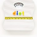 Dieting by Ian Hooton/science Photo Library