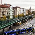 Little Berlin by Yehuda Swed