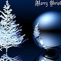 merry Christmas by Sareef Irshan