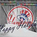 New York Yankees by Joe Hamilton