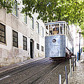 The Gloria Funicular by Andre Goncalves
