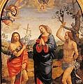 Italy, Lombardy, Milan, Brera Art by Everett