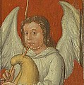 15th Century Angel Painting 6 by Movie Poster Prints