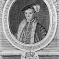 Edward Vi (1537-1553) by Granger