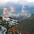 Grand Canyon by Charles Haire