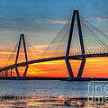 Twilight Over Ravenel by Dale Powell