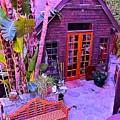 Malibu Cottage by Tommi Trudeau