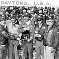 Richard Petty by Retro Images Archive