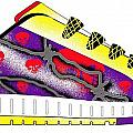 Shoe by Keith Spence